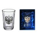 Подарочные граненые стаканы и наборы